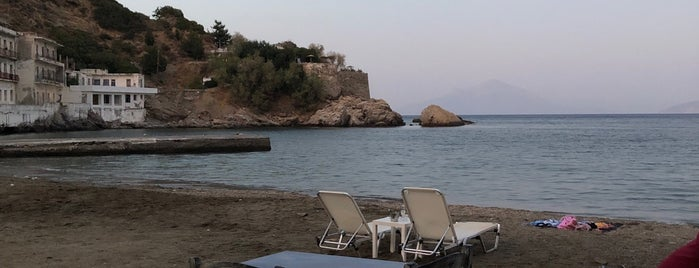 Ο Κρητικός is one of Yiannis : понравившиеся места.