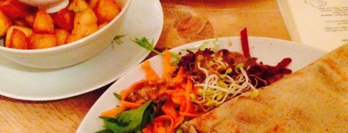 Let It Be is one of Berlin's best food.