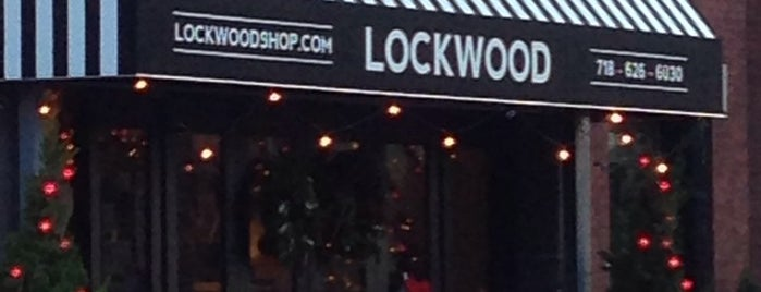 Lockwood is one of Queens, I love you.