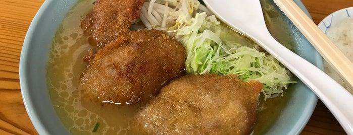 黒木食堂 is one of Miyazaki.