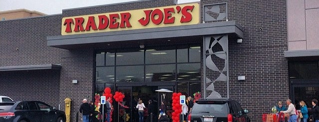 Trader Joe's is one of Dominique 님이 좋아한 장소.
