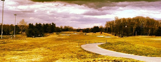 Falls Road Golf Course is one of Outdoors & Recreation.