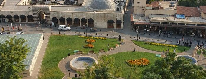 Gaziantep Savunması ve Kahramanlık Panorama Müzesi is one of Gaziantep 2019.