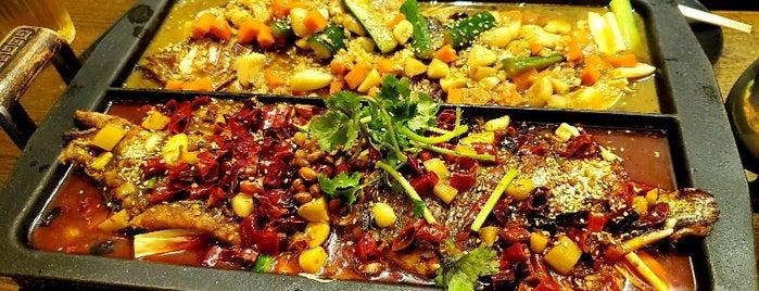 Brooklyn·grill master is one of Food Mania - Brooklyn.