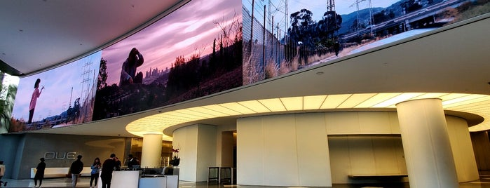 US Bank Tower is one of Posti che sono piaciuti a Dan.