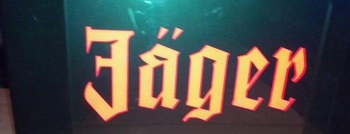 La Jungla Heavy Rock is one of Garitos de Rock (Madrid).
