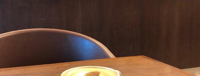 Einstein Kaffee is one of Orte, die Vangelis gefallen.