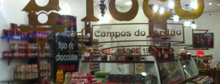 Toco Chocolates is one of Posti che sono piaciuti a Alberto J S.