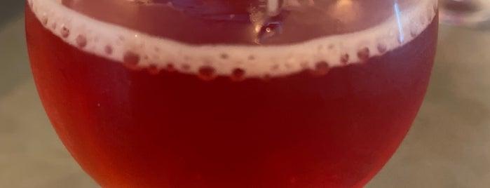 Hidden Springs Ale Works is one of Posti salvati di Rachel.