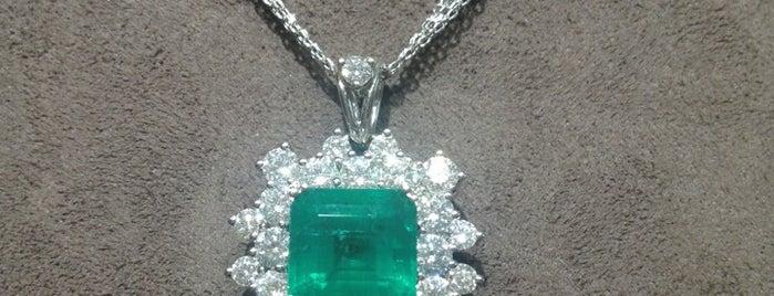 Altınbaş Mücevher is one of Sevgililer Günü En Güzel Hediye Altındır.