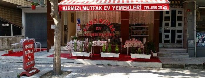สถานที่ที่บันทึกไว้ของ Özgür