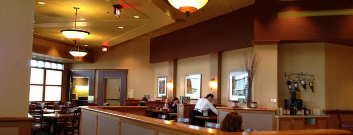 Marketplace Cafe is one of Mpls St Paul - Eat Great Cheap.