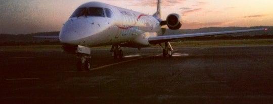 Aeropuerto Internacional de Campeche (CPE) is one of Orte, die Zazil gefallen.