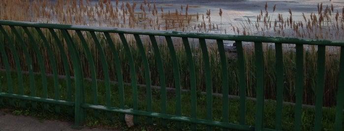 Society Hill Boardwalk is one of Posti che sono piaciuti a Robert.