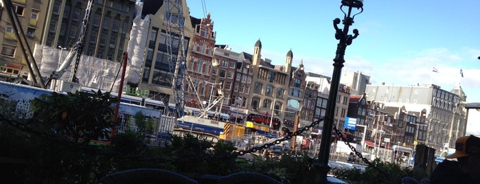 Grasshopper Coffeeshop is one of Amsterdam.
