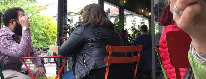 fru eat is one of Orte, die Beatrice gefallen.