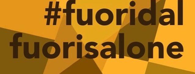 Fuori Salone 2012 is one of Milano, Repubblica Italiana.