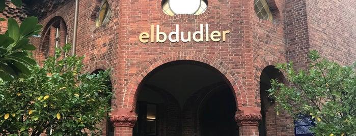 elbdudler is one of สถานที่ที่บันทึกไว้ของ Markus.