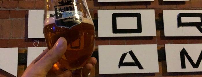 Bar Oorlam is one of Hamburg's Best.