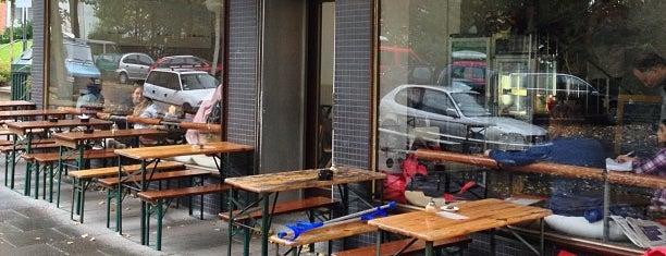 Café Johanna is one of Ham.
