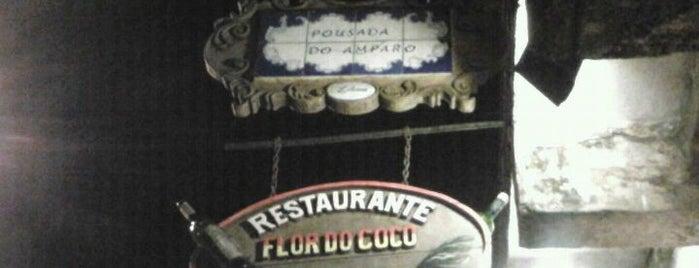 Pousada do Amparo Hotel Olinda is one of Filipe'nin Beğendiği Mekanlar.