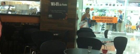Café do Ponto is one of Ja fui e recomendo.