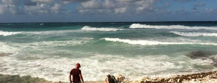 Owen Island is one of Cayman Islands.