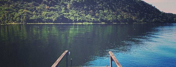 Danau Beratan is one of Bali life.