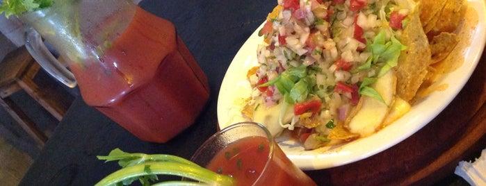 El Tejano is one of #BsAsFoodie (Dinner & Lunch).