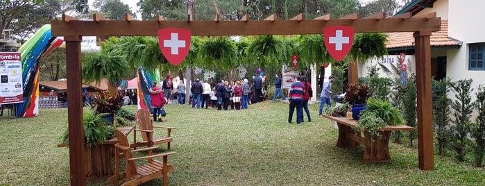 Festa Da Tradição - Helvetia is one of festas.