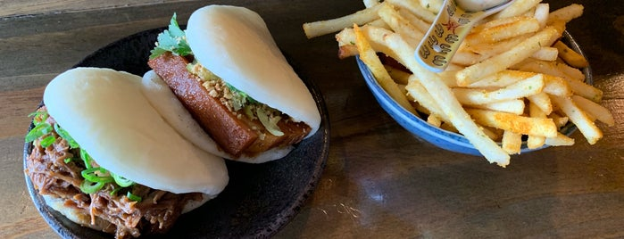 Belly Bao is one of Posti salvati di Amanda.