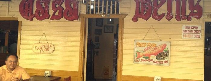 Casa Denis is one of Posti che sono piaciuti a selin.