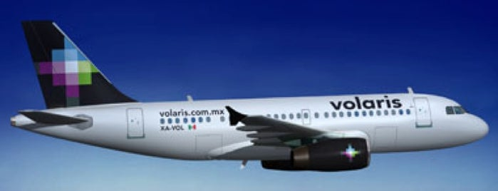 Mostrador Volaris is one of Mayte 님이 좋아한 장소.