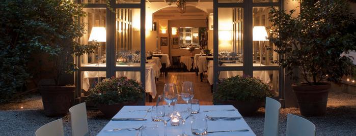 La Brisa is one of 20 favorite restaurants.