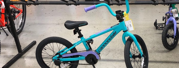 I. Martin Bicycles is one of Alex : понравившиеся места.
