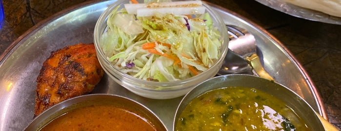 AHILYA is one of TOKYO-TOYO CURRY-5.