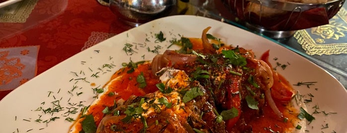 Mother Afghanisches Restaurant is one of München glutenfrei / Glutenfree Munich.