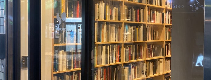 SO BOOKS is one of Tokyo Shop.