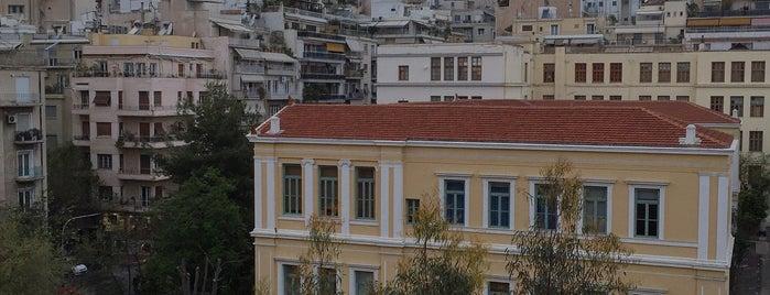 Колонаки is one of Theodosia : понравившиеся места.