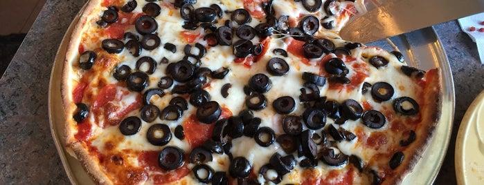 Pacific Pizza is one of Shane 님이 좋아한 장소.