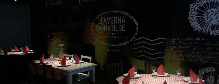 Taverna da Matilde is one of Joao 님이 좋아한 장소.
