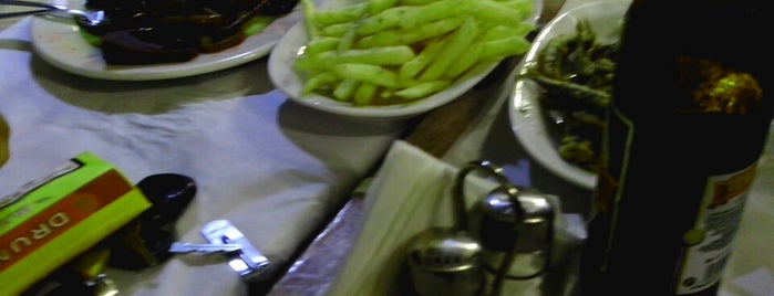 Mikros Apoplous is one of Restaurantes.