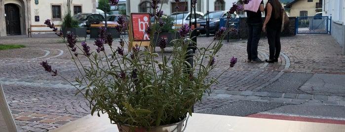 Hotel Restaurant zum Mohren is one of Posti che sono piaciuti a Eric T.