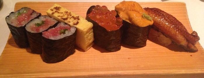 Ushiwakamaru is one of Work Lunch.