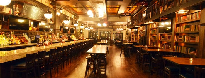 Crompton Ale House is one of Bars & Drinks_New York.