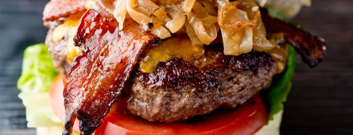 Carnem Prime Steakhouse is one of To do in brooklyn.