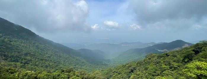 Tam Đảo is one of du lịch - lịch sử.