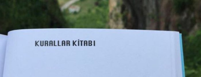 Demirözü is one of Kütahya | Merkez Köyler.