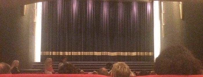 Caligari FilmBühne is one of Tempat yang Disukai Eva.
