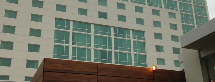Le Méridien Atlanta Perimeter Hotel is one of BJさんの保存済みスポット.